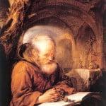 a-hermit-praying-1670