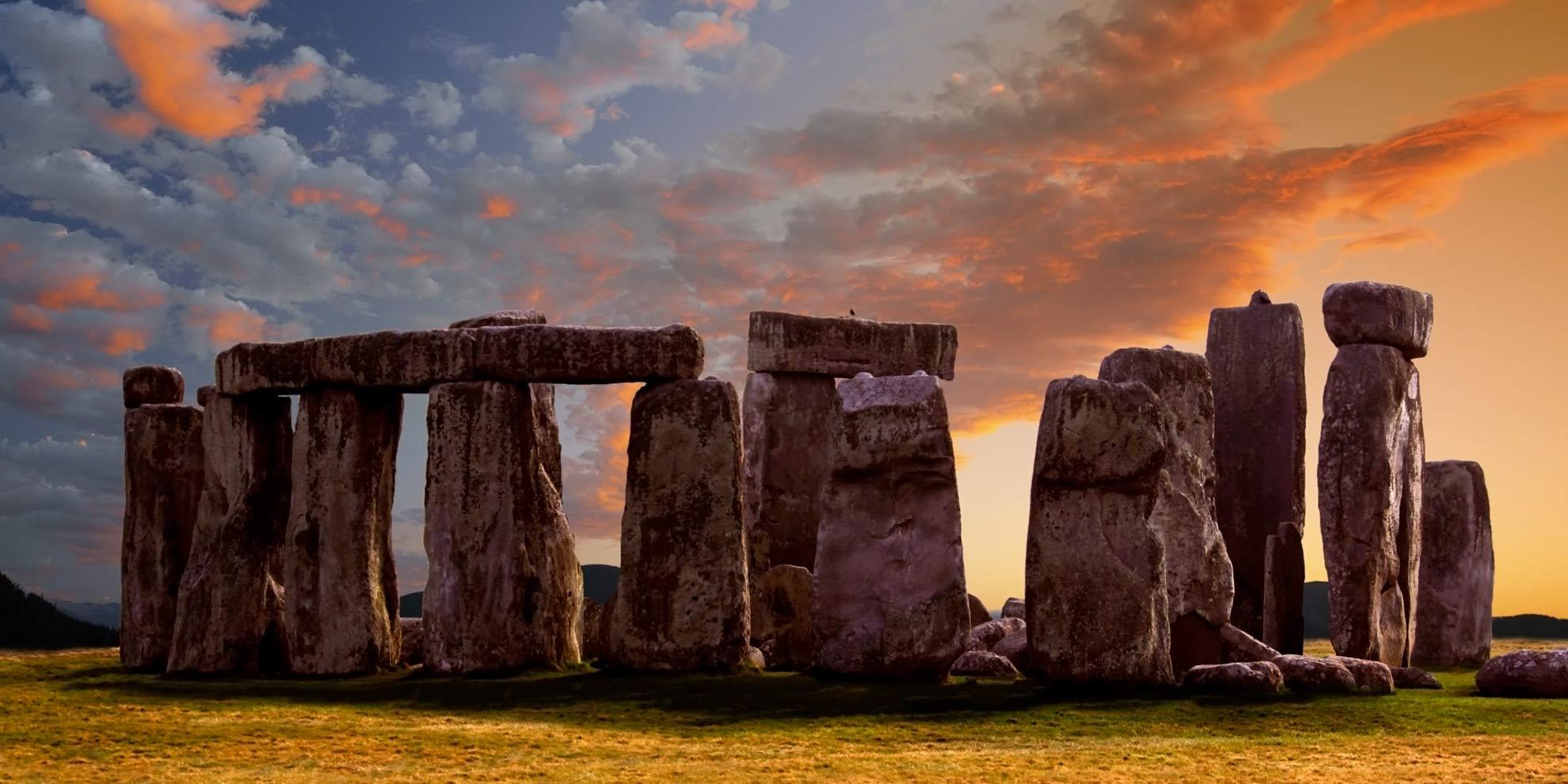 Cosmoenergetics Stonehenge